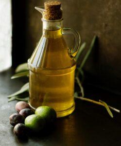 Olive Oil Omega 9 2