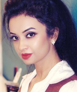 Dr. Priyanka Jain - PT