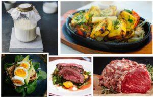 Protein Food Sources - Dr Jain Priyanka (PT)